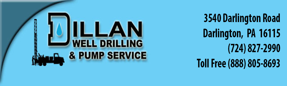 Dillan Well Drilling