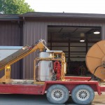 Geothermal Grouting Equipment